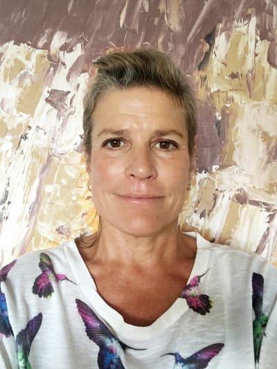 Amy Fairchild - Counsellor