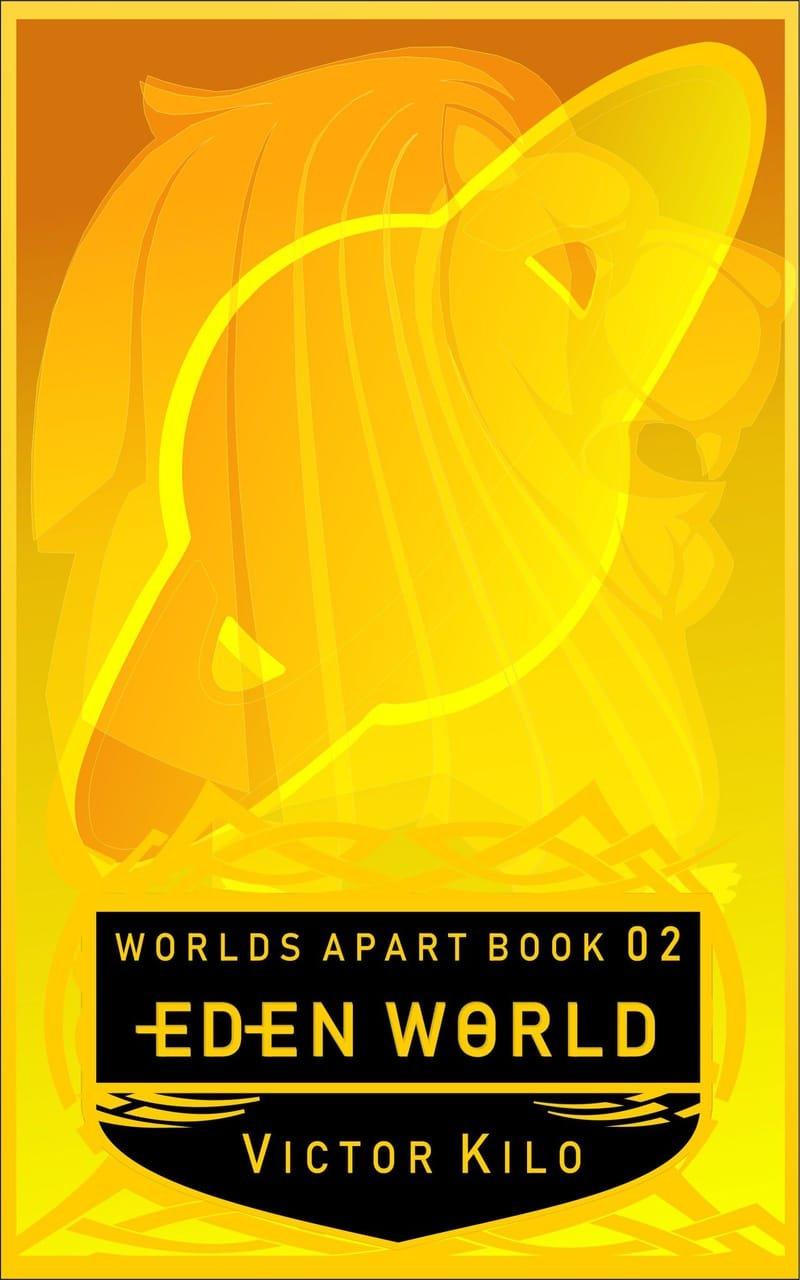 WA BK 02: EdenWorld