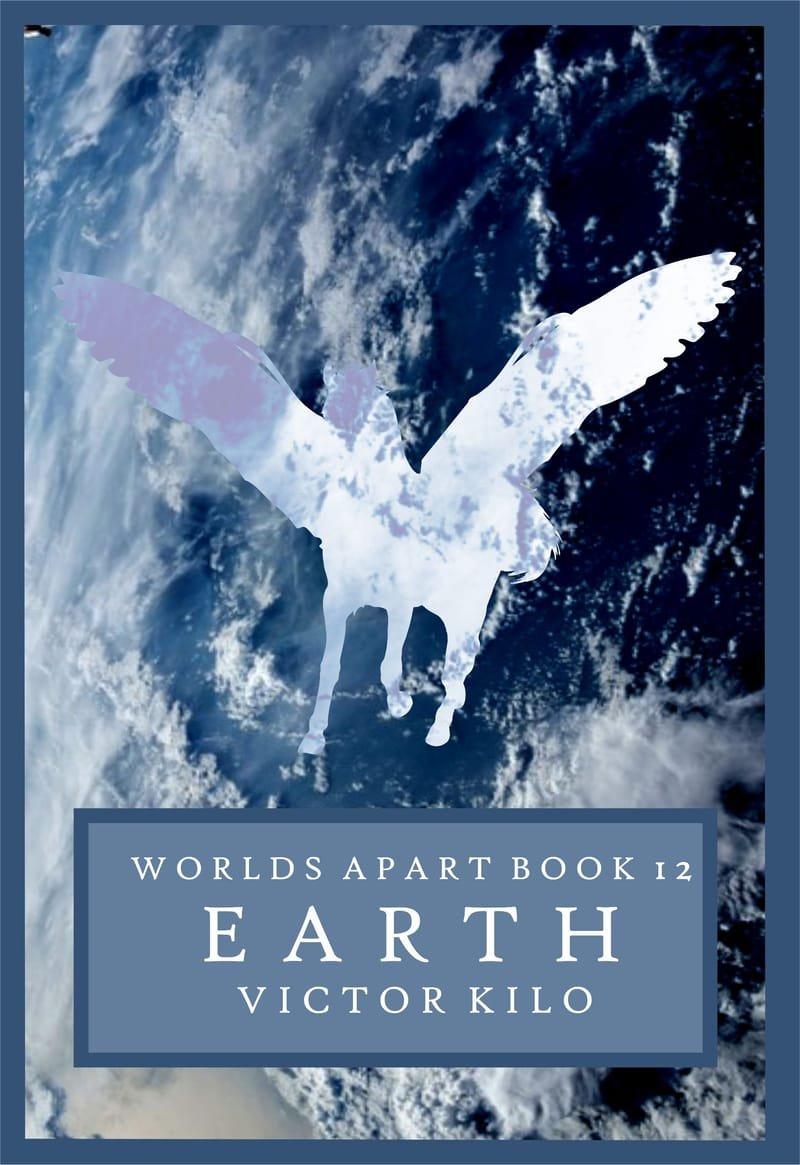 WA BK 12: Earth