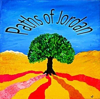 Paths of Jordan