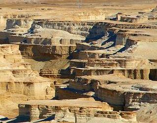 Sodom and Ghomorrah, an update