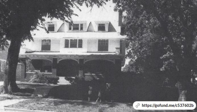 The Satchel Paige Home