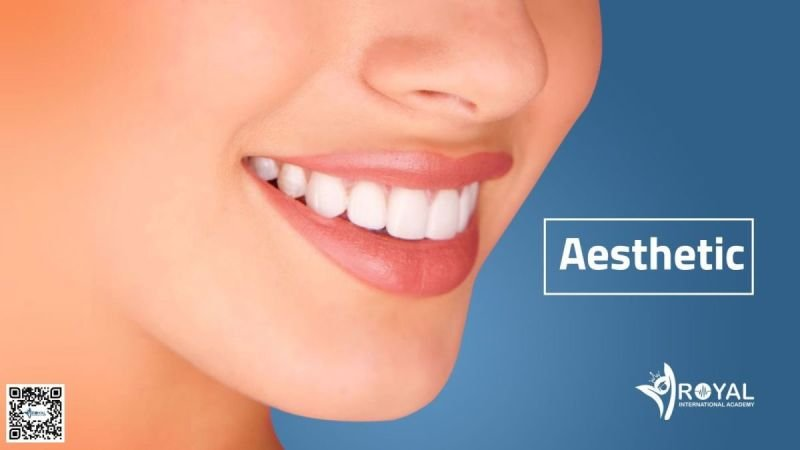 COMPOSITE COSMETIC DENTISTRY