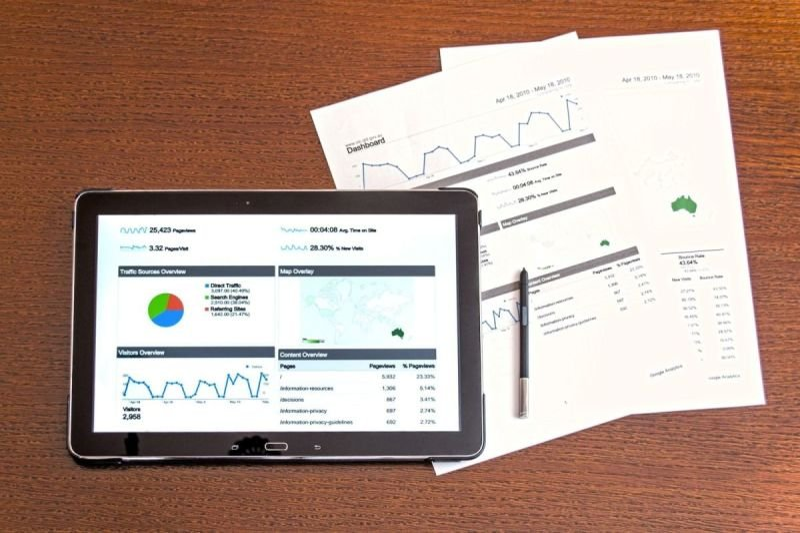Patented Analytics