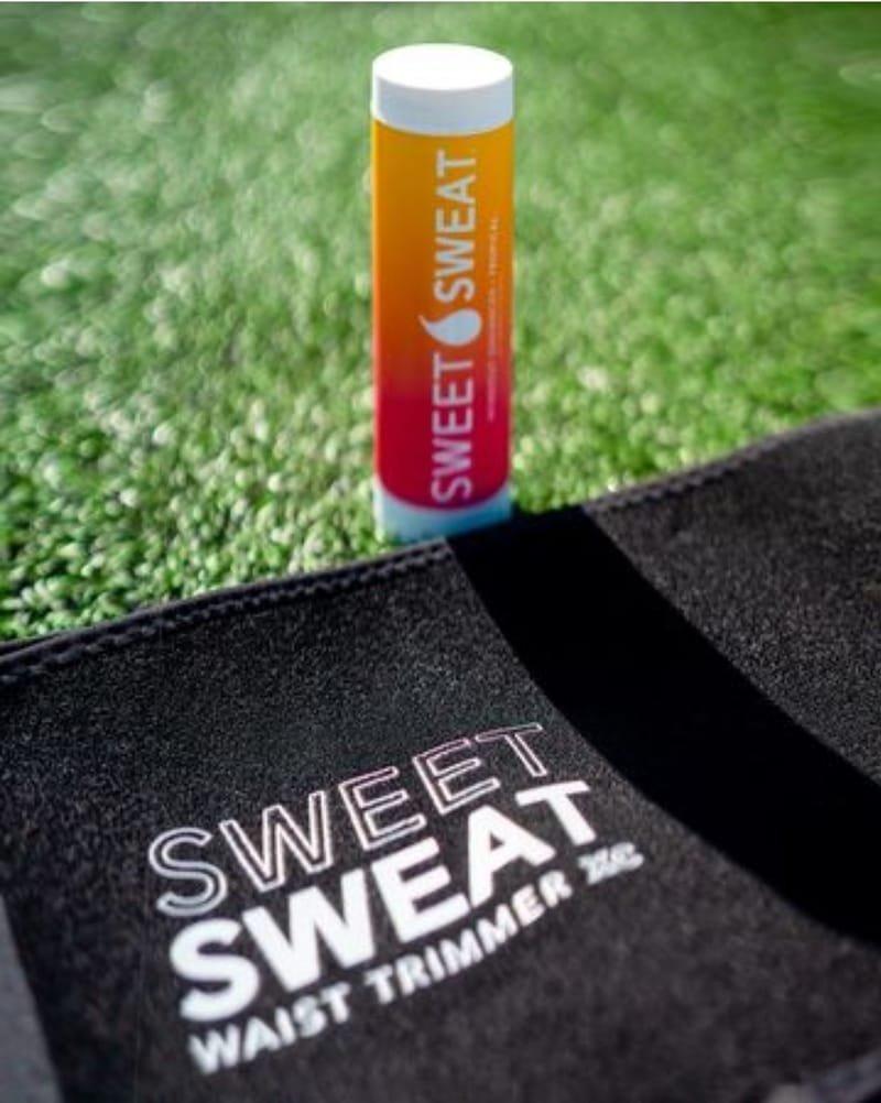 Sweet Sweat 10% off