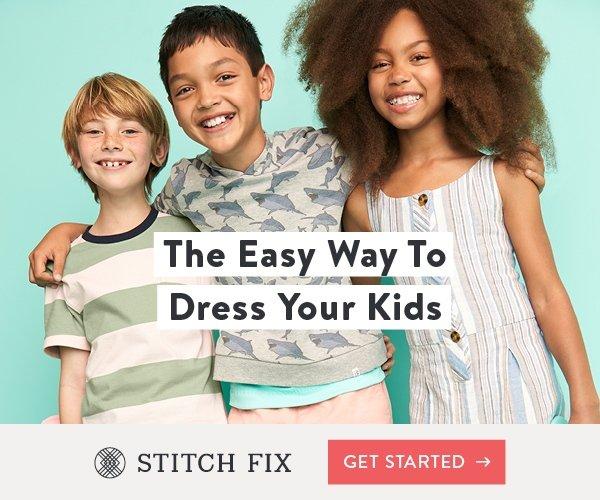 Stitch Fix Affiliate