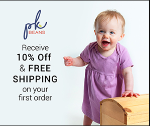 PKBeans Kids Clothing