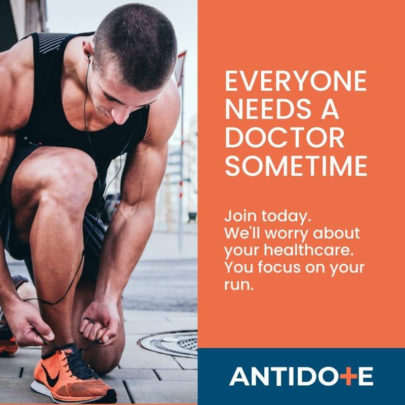 Antidote Health