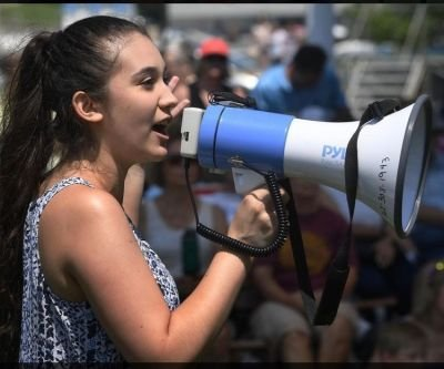Give Young People a Voice