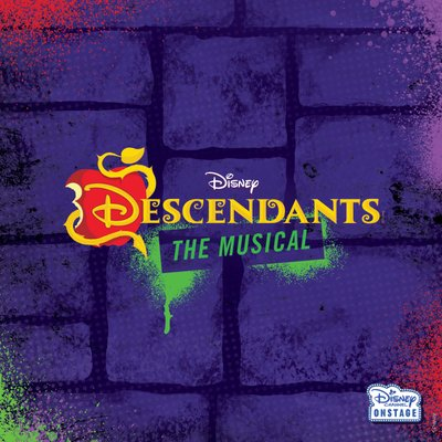 Tickets On Sale for Disney Descendants The Musical