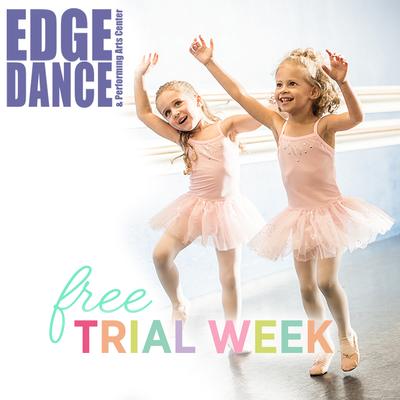 Free trial week! Sept 13th-18th
