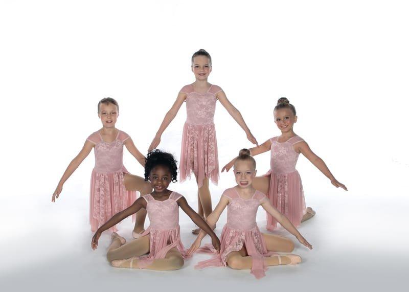Ballet I (Ages 9 & Up)