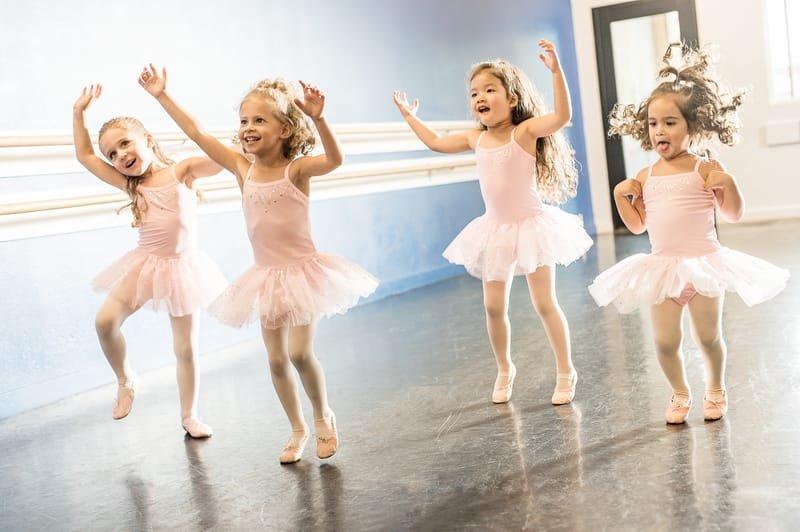 Twinkle Stars Dance Classes