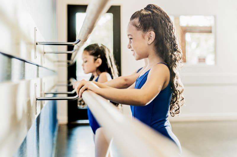 Mini & Junior Ballet