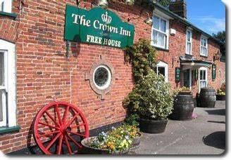 """Catfields Village Public House  """" The Crown """""""