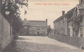 Catfield Village Post Office and Genral Stores