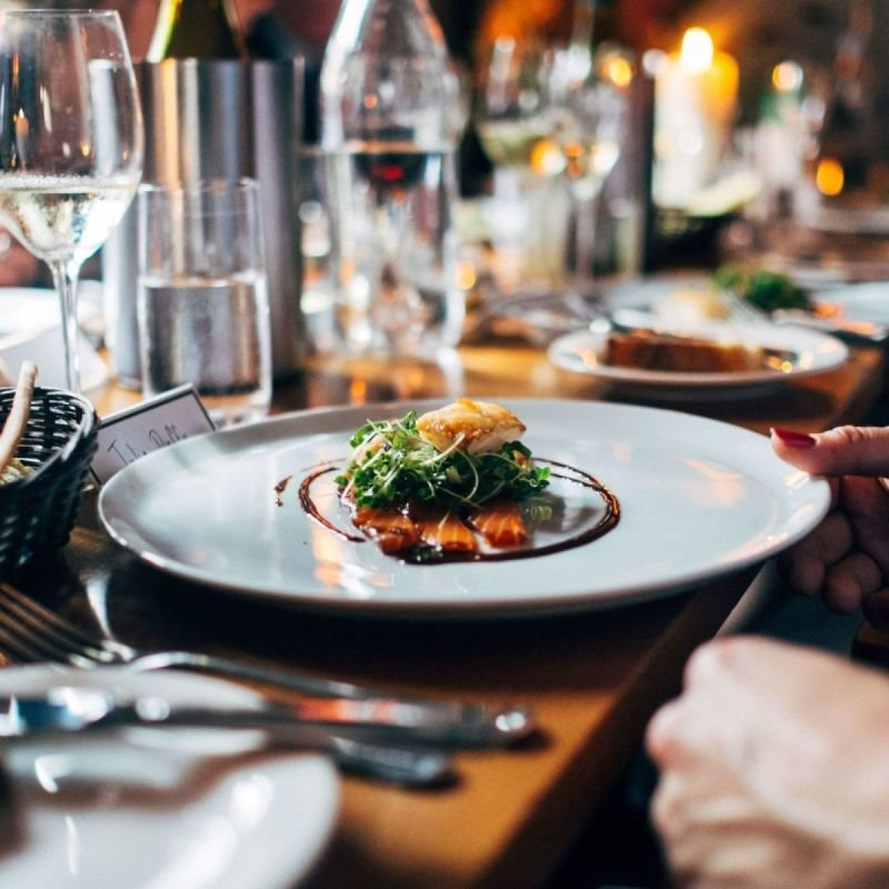 Fine Resturants, Country Pubs And Theatres