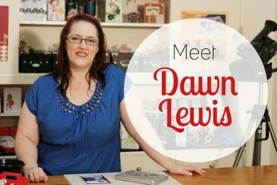Dawn lewis imagery