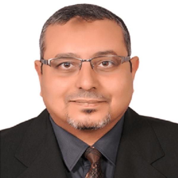 Ayman Khoshouey