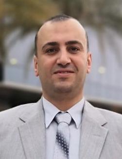 Mohamed Abdelhamid