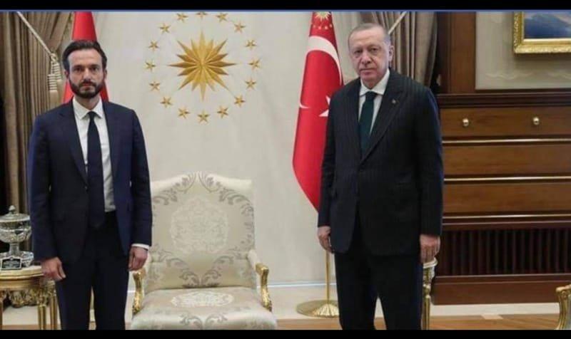بيان استنكار و شجب للزيارة التي اجراها رئيس المحكمة الاوربية لحقوق الانسان لتركيا