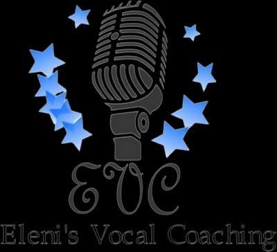 Eleni's Vocal Coaching