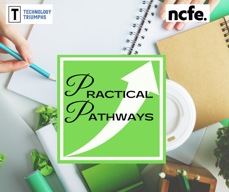 Practical Pathways Level 1/2 English Functional Skills