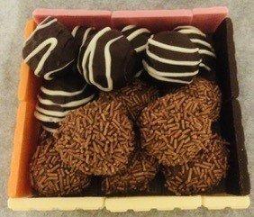 1 More Chocolate