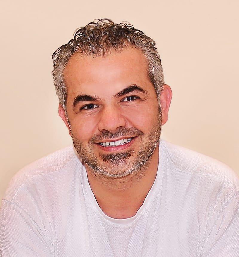 Safwan Al Moubarak