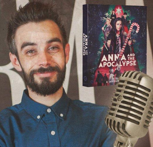 ANNA & THE APOCALYPSE Cast & Crew Live Commentary
