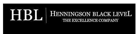 HENNINGSON BLACK LEVEL