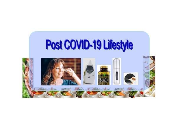 Post COVID Lifestyle