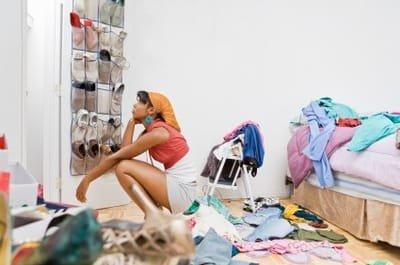 Réinventer sa façon de s'habiller