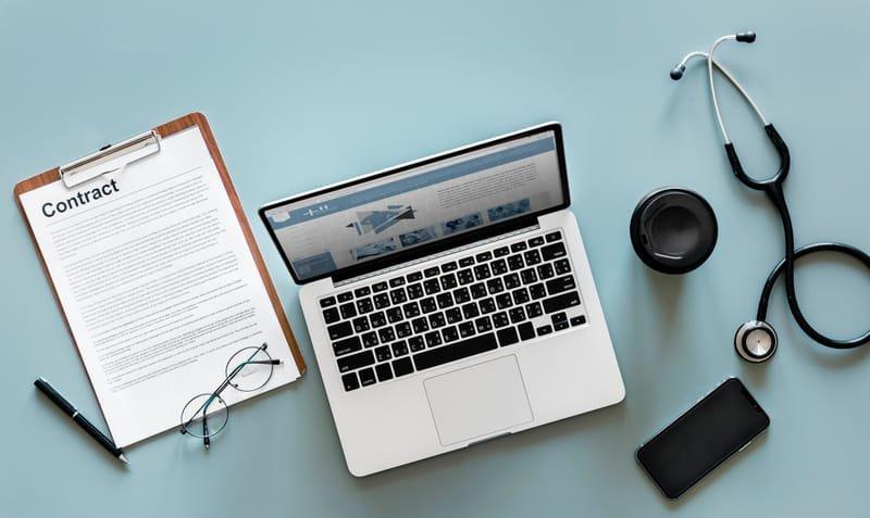 Gestión para Entidades territoriales de Salud