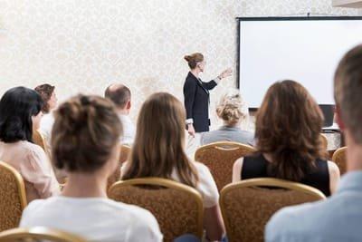 Marketing Tips for Seminars
