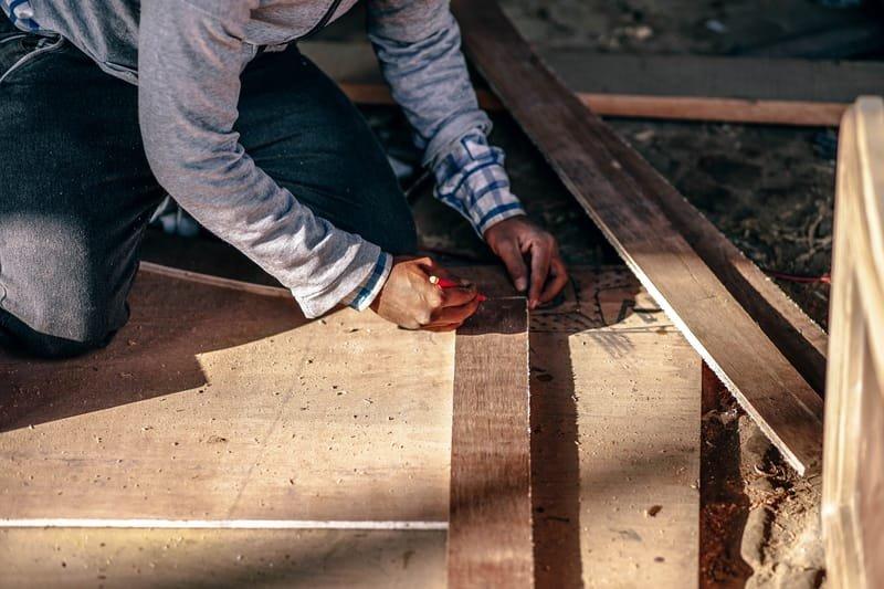 Extensions & Renovations