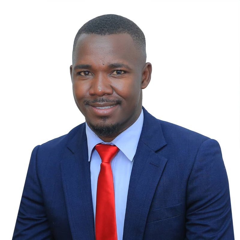 Moses Philliph Sakondo