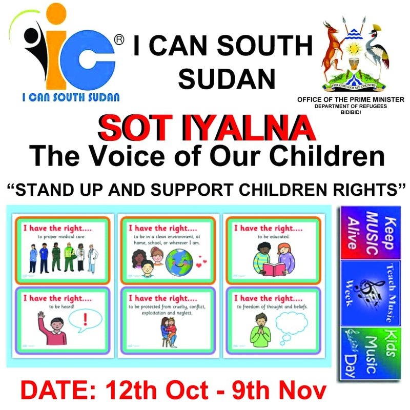 Child Protection and Advocacy