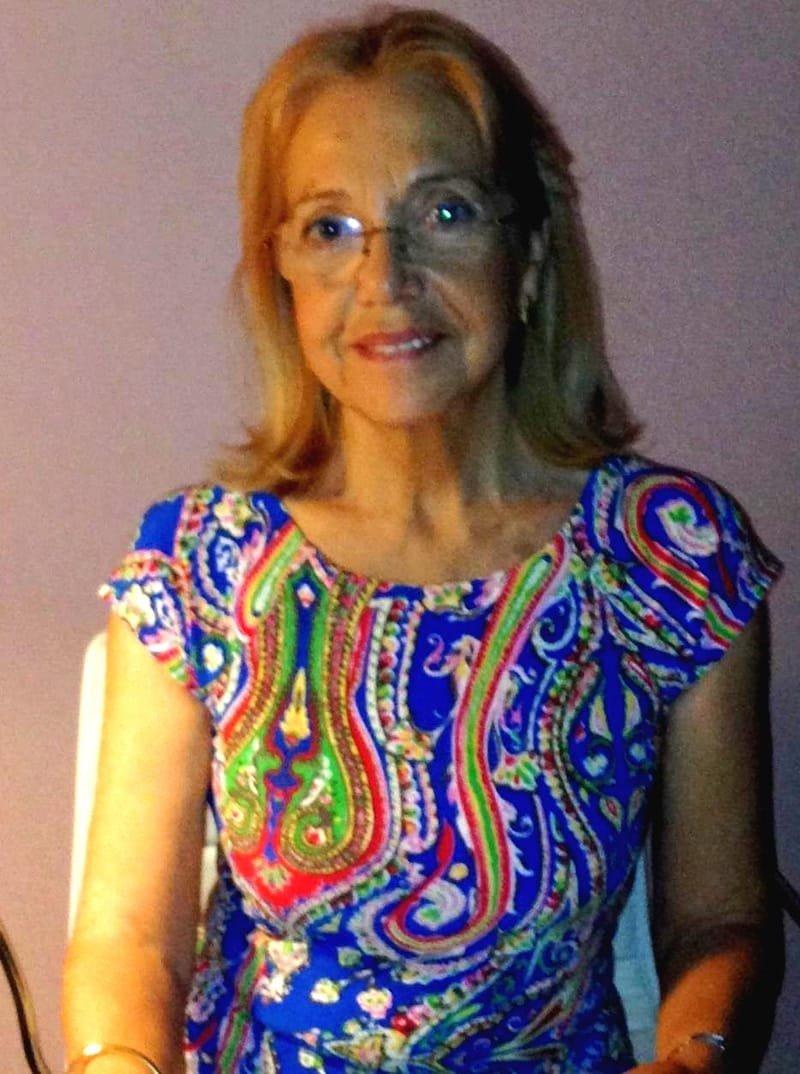 Dr.ª Joaquina Tavares
