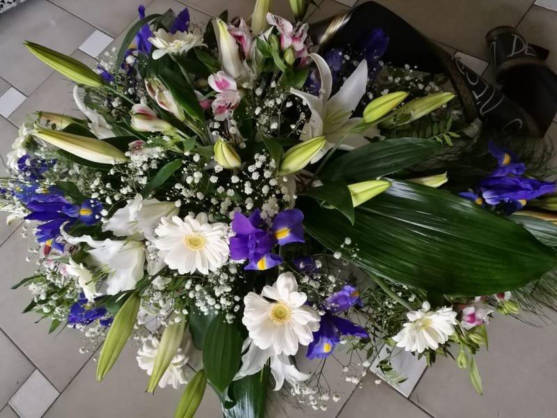 Flors de condol