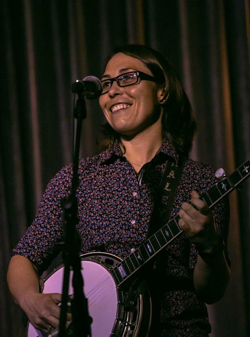 Haley Stiltner