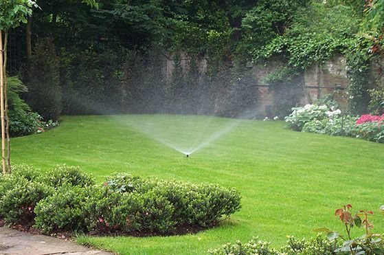 Installations/Repairs of Irrigation Systems