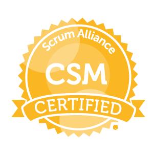 Certified Scrum Master (CSM®)