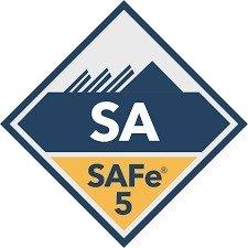 Leading SAFe/SAFe Agilist (SA®)