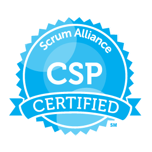 Certified Scrum Professional® : (CSP®-SM)