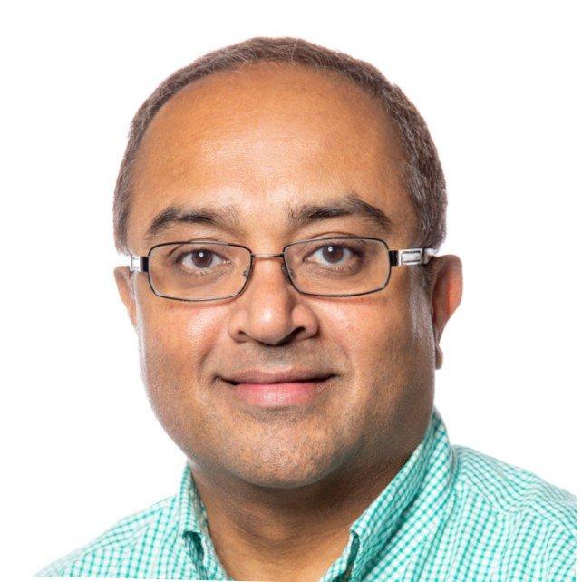Raj Kasturi