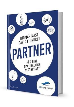 """LP³ """"Partner"""" für eine nachhaltige Wirtschaft"""
