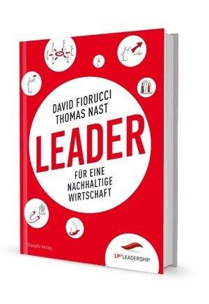 """LP³ """"Leader"""" für eine nachhaltige Wirtschaft"""