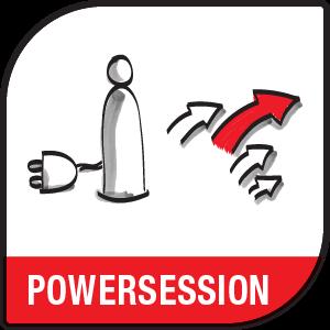 LP3 Power Sessions