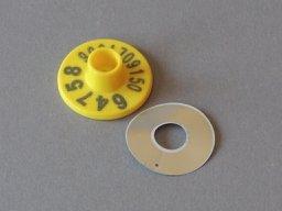 Embedded Swasher          Corona ⌀ 25 mm
